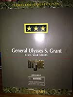 GI Joe Timeless Collection General Ulysses S. Grant
