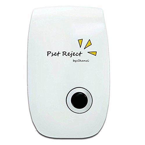 害虫駆除機 超音波虫除け器は360度、省エネ多機能 蚊、ネズミ、アリ、クモ、ゴキブリ、 コウモリに有...