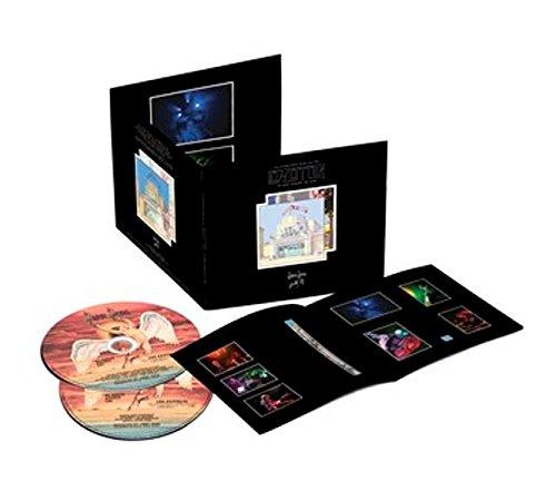 永遠の詩(狂熱のライブ)<2018リマスター>(2CD)