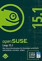 openSUSE Leap 15.1: Die Linux-Distribution fuer Einsteiger und Profis