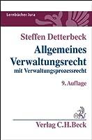 Allgemeines Verwaltungsrecht: mit Verwaltungsprozessrecht. Rechtsstand: Januar 2011
