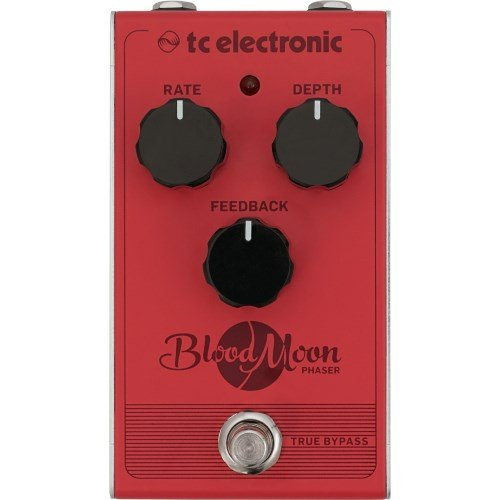 tc electronic Blood Moon Phaser フェイザー エフェクター
