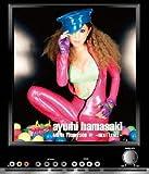 ayumi hamasaki ARENA TOUR 2009 A(ロゴ) ~NEXT LEVEL~ [Blu-ray]
