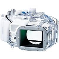 パナソニック デジタルカメラケース LUMIX TZ5用マリンケース 防水 透明 DMW-MCTZ5
