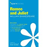 Sparknotes Romeo and Juliet (SparkNotes Literature Guide)