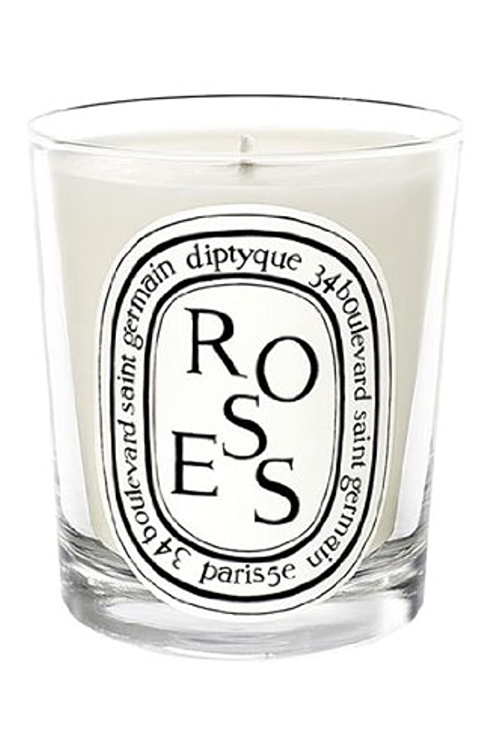 キャンディーりノーブルDiptyque - Roses Candle (ディプティック ロージーズ キャンドル) 70 g
