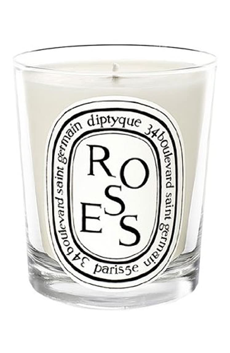 石機動キリストDiptyque - Roses Candle (ディプティック ロージーズ キャンドル)195 g