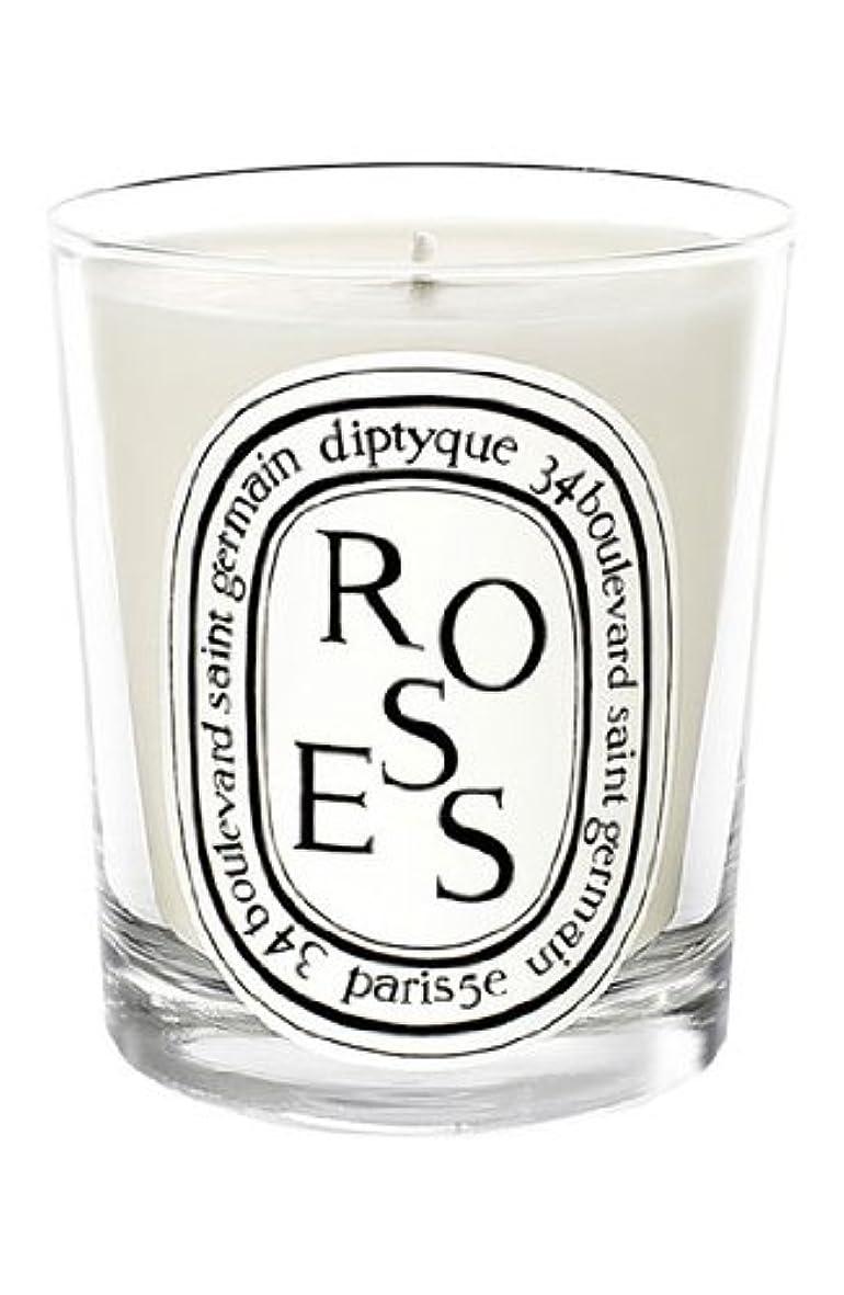 アジャ無限怪物Diptyque - Roses Candle (ディプティック ロージーズ キャンドル)195 g