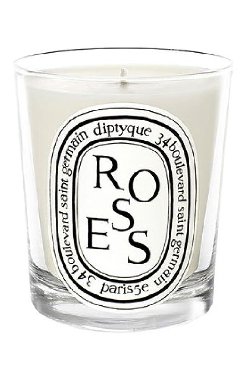 完璧平衡暗記するDiptyque - Roses Candle (ディプティック ロージーズ キャンドル) 70 g