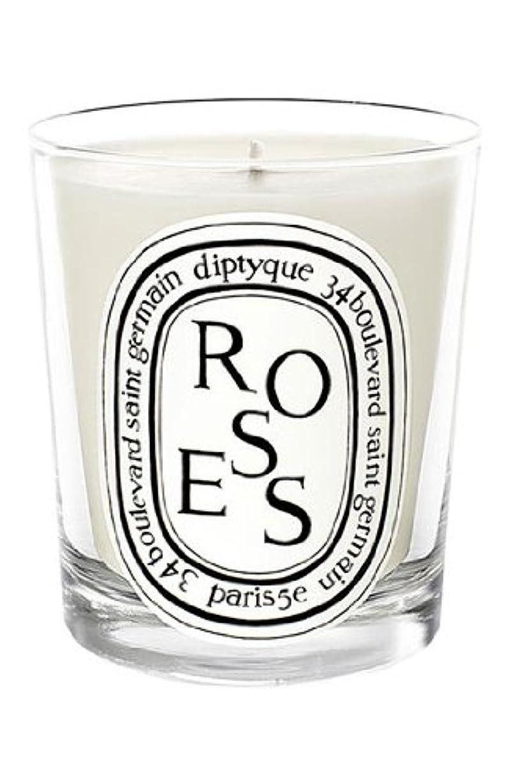 二次米ドル人類Diptyque - Roses Candle (ディプティック ロージーズ キャンドル) 70 g