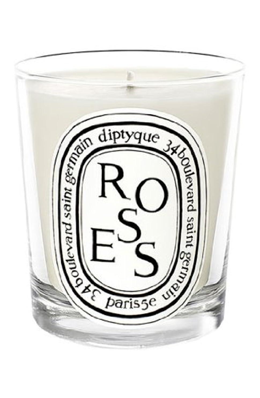 まろやかな水銀の廃止するDiptyque - Roses Candle (ディプティック ロージーズ キャンドル) 70 g