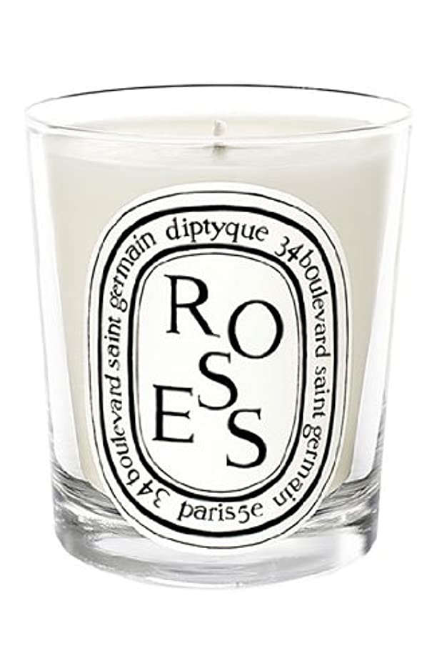 非行排除良さDiptyque - Roses Candle (ディプティック ロージーズ キャンドル)195 g