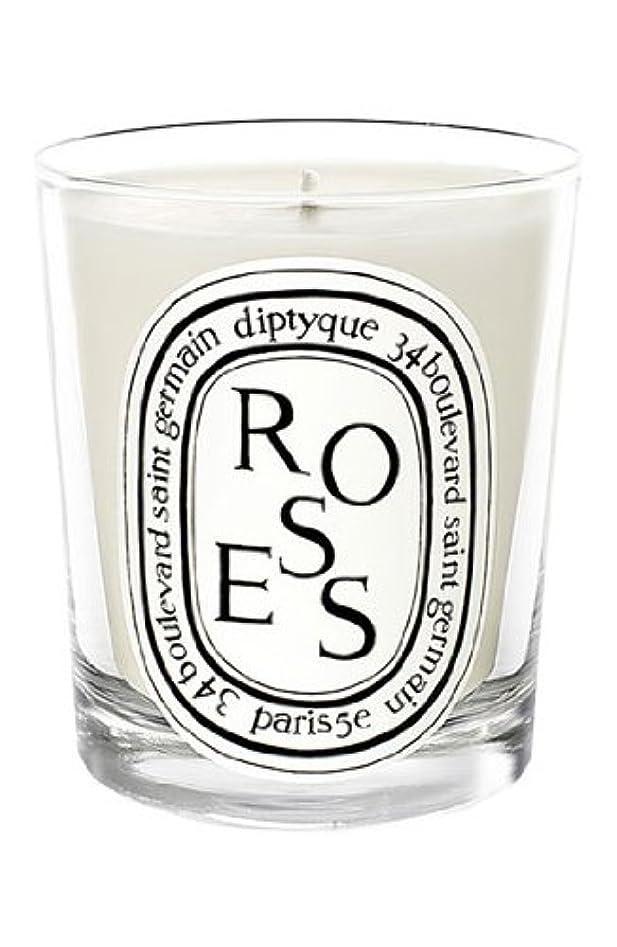 ピケピンチ枯渇Diptyque - Roses Candle (ディプティック ロージーズ キャンドル)195 g