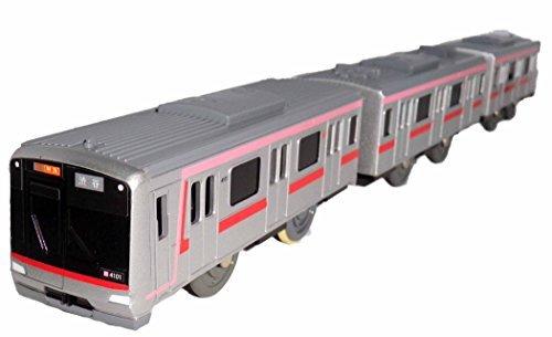 [해외]다카라 토미 원래 짱구 도큐 전철 5050 계 4000 번대/TAKARATOMY Original Plarail Tokyu Electric Railway 5050 Series 4000 Series