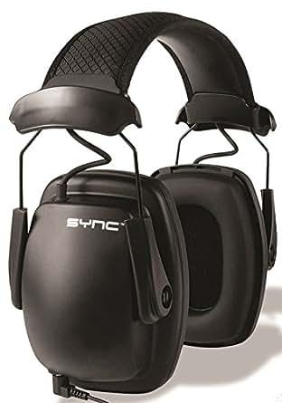 Howard Leight Sync - Ear Protection, Headphones