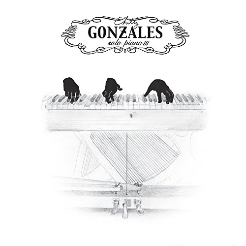 Solo Piano III [輸入盤CD] (GENTLE020CD)_592