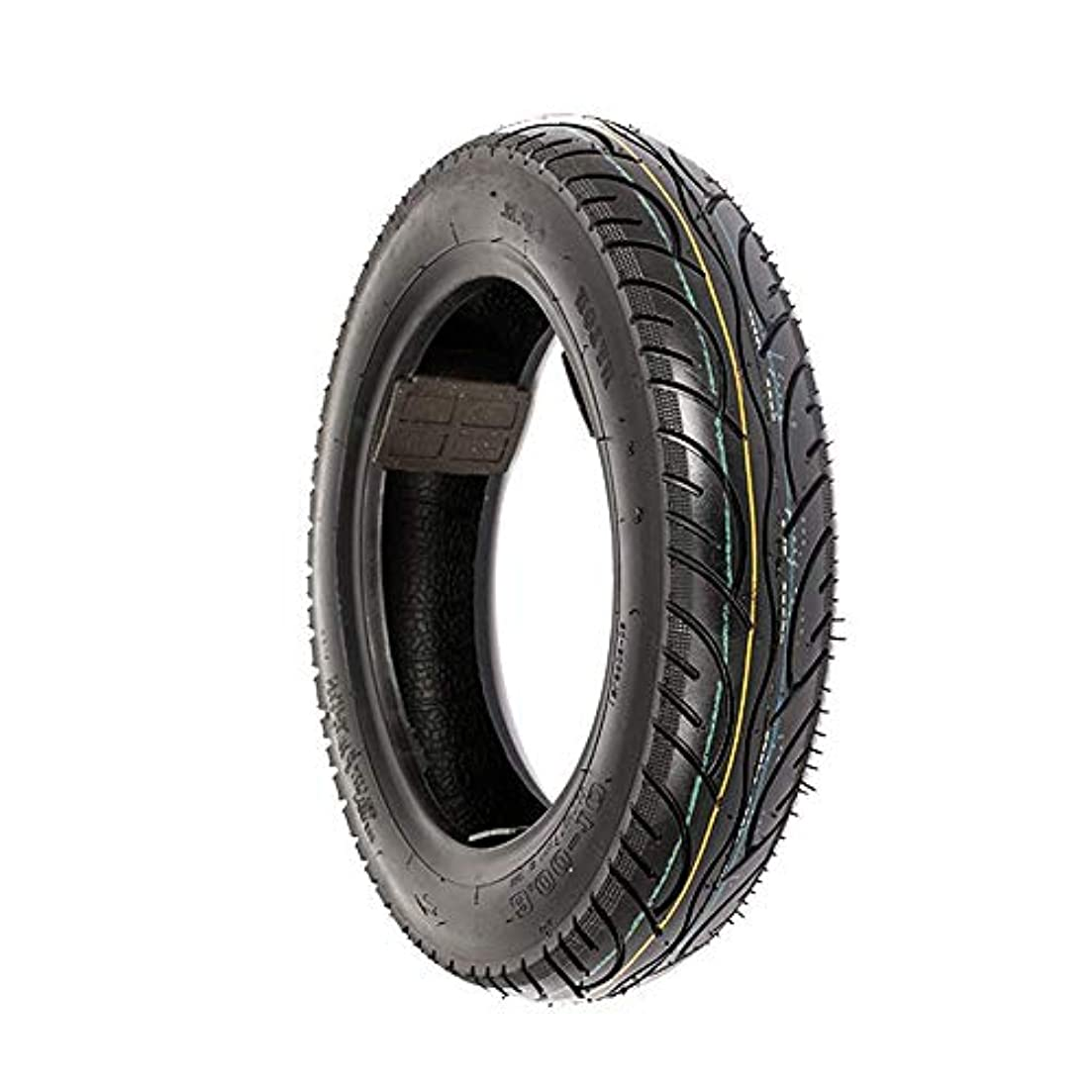 広がりセンサーのどNfudishpu電動スクータータイヤ、3.00-10 8pr強化パンク耐性真空タイヤ、安全で耐久性があり、14x3.2 / 15x3.0、185kgの荷重に適しています
