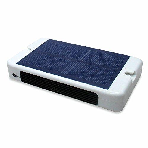 【ソーラーバネル搭載(3WAY電源)】 SOLA-CLEAN...