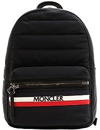 5d28d27f4412 (モンクレール) MONCLER バックパック リュックサック デイパック NEW GEORGE ナイロン ロゴ ...
