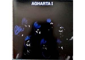AGHARTAⅠ