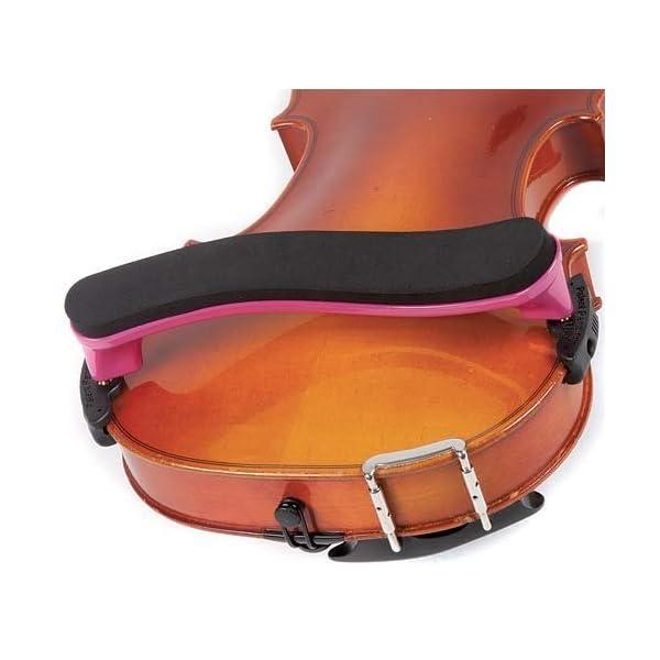 EVERESTエベレスト バイオリン肩当て 4...の紹介画像5