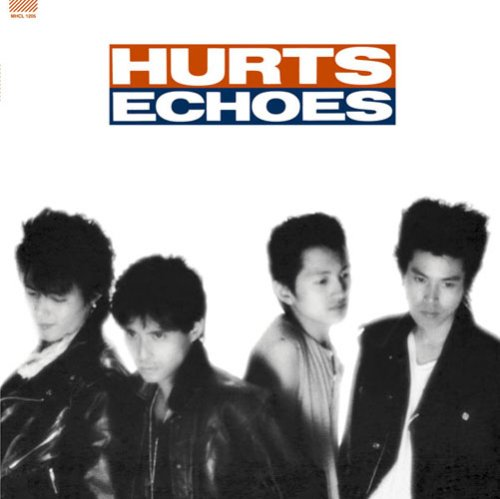 HURTS(紙ジャケット仕様)