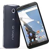 MOTOROLA Y!mobile Nexus6 32GB Midnight Blue [XT1100 SIMフリー]