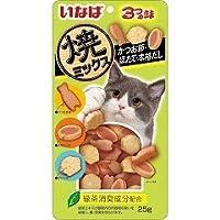焼ミックス3つの味かつお節25g おまとめセット【6個】