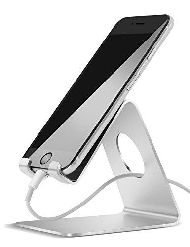 Lomicall スマホ スタンド, iphone スタンド : 充電スタン...