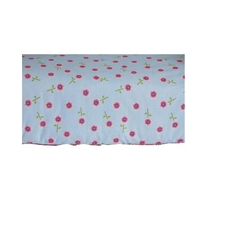 Kenneth Brown Sweet Stitches Crib Sheet by Kenneth Brown [並行輸入品]