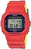 [カシオ] 腕時計 ジーショック 神戸市消防局 救助隊50周年 GW-B5600FB-4JR メンズ