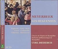Meyerbeer: Les Huguenots [Box Set]