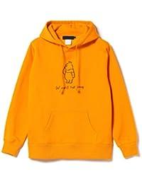 (ビームスティー) BEAMS T Yu Nagaba × Pooh / One Hoodie 11132778349
