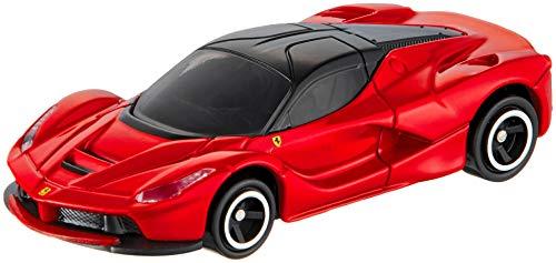 トミカ 062 ラフェラーリ