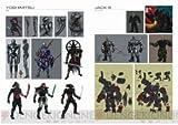 鉄拳6 コレクターズBOX 同梱 TEKKEN6 ARTBOOK(鉄拳6アートブック)