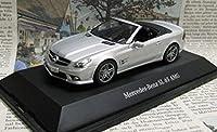 絶版ディーラー限定Minichamps143Mercedes-Benz SL65 AMG