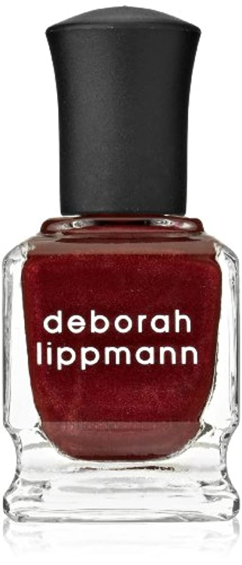 バスルーム落花生エンディング[Deborah Lippmann] デボラリップマン ビッチズブリュウ BITCHES BREW 容量15mL