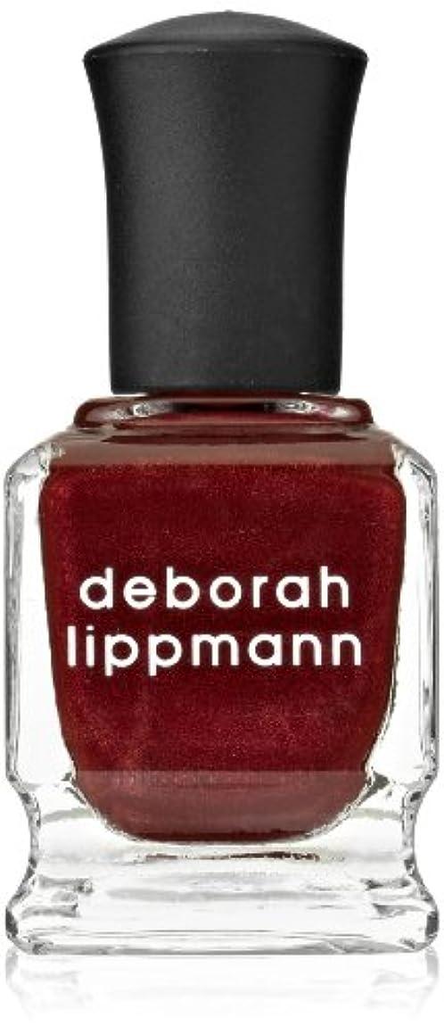 どんよりした松の木立法[Deborah Lippmann] デボラリップマン ビッチズブリュウ BITCHES BREW 容量15mL