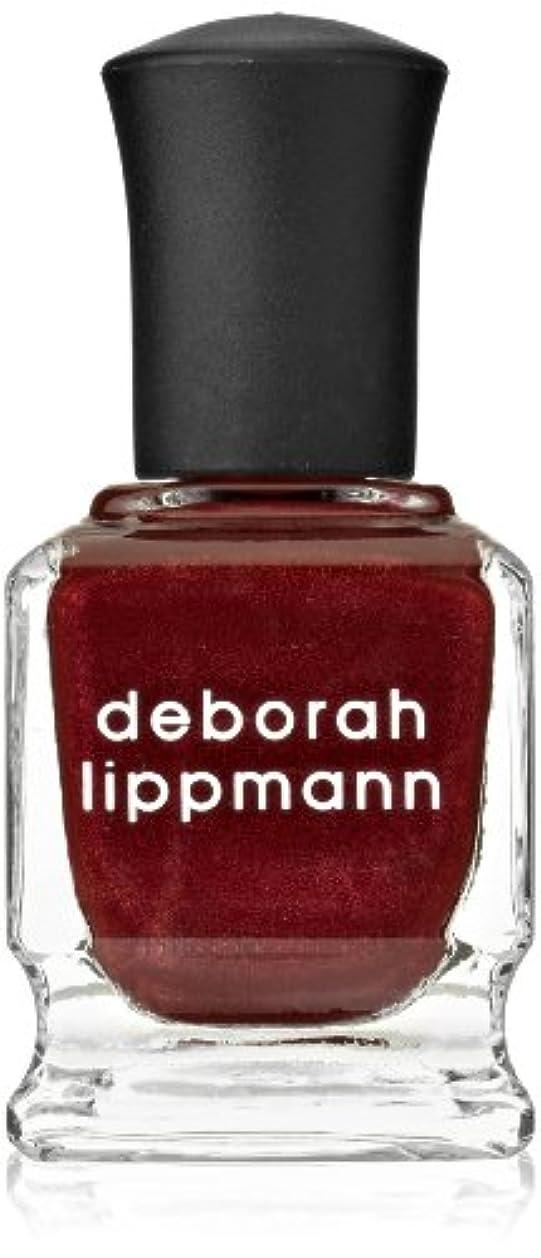 温帯お香リラックスした[Deborah Lippmann] デボラリップマン ビッチズブリュウ BITCHES BREW 容量15mL