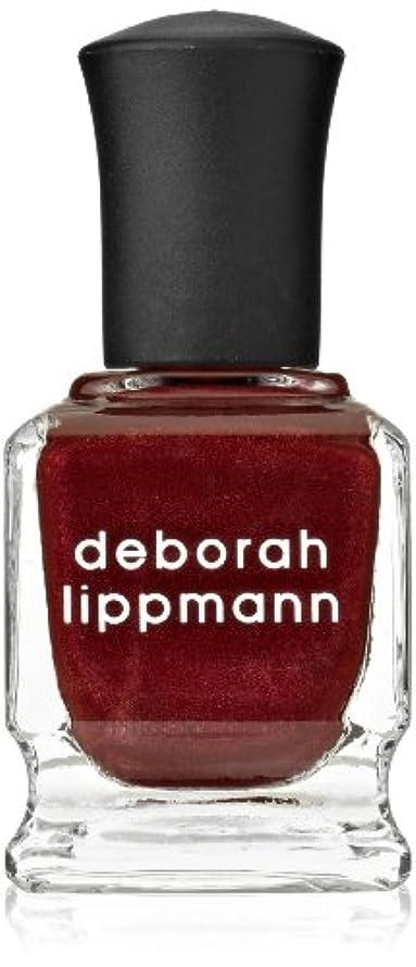 書誌見出しショッピングセンター[Deborah Lippmann] デボラリップマン ビッチズブリュウ BITCHES BREW 容量15mL