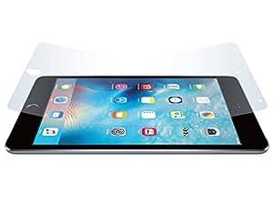 パワーサポート iPad mini 4用 AFPクリスタルフィルムセット PMM-01