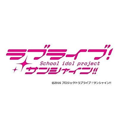 【Amazon.co.jp限定】『ラブライブ!サンシャイン!!The School Idol Movie Over the Rainbow』挿入歌シングル「僕らの走ってきた道は…/Next SPARKLING!!」 (デカジャケット付)