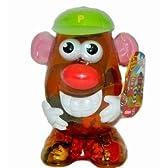 【Mr.Potato Head】 ミスター・ポテトヘッド スケールタンク グリーンハット!!】【トイ・ストーリー】