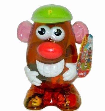 RoomClip商品情報 - 【Mr.Potato Head】 ミスター・ポテトヘッド スケールタンク グリーンハット!!】【トイ・ストーリー】