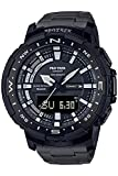 [カシオ] 腕時計 プロトレック アングラーライン スマートフォンリンク PRT-B70YT-1JF メンズ ブラック