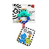 Baby Einstein Take Along Discovery Cards Activity Toy