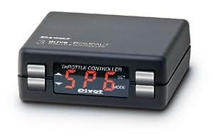 PIVOT ( ピボット ) 3-drive COMPACT (スロコン) BMW用 THC-BM