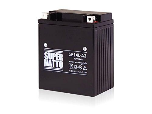 SUPER NATTO / SB14L-...