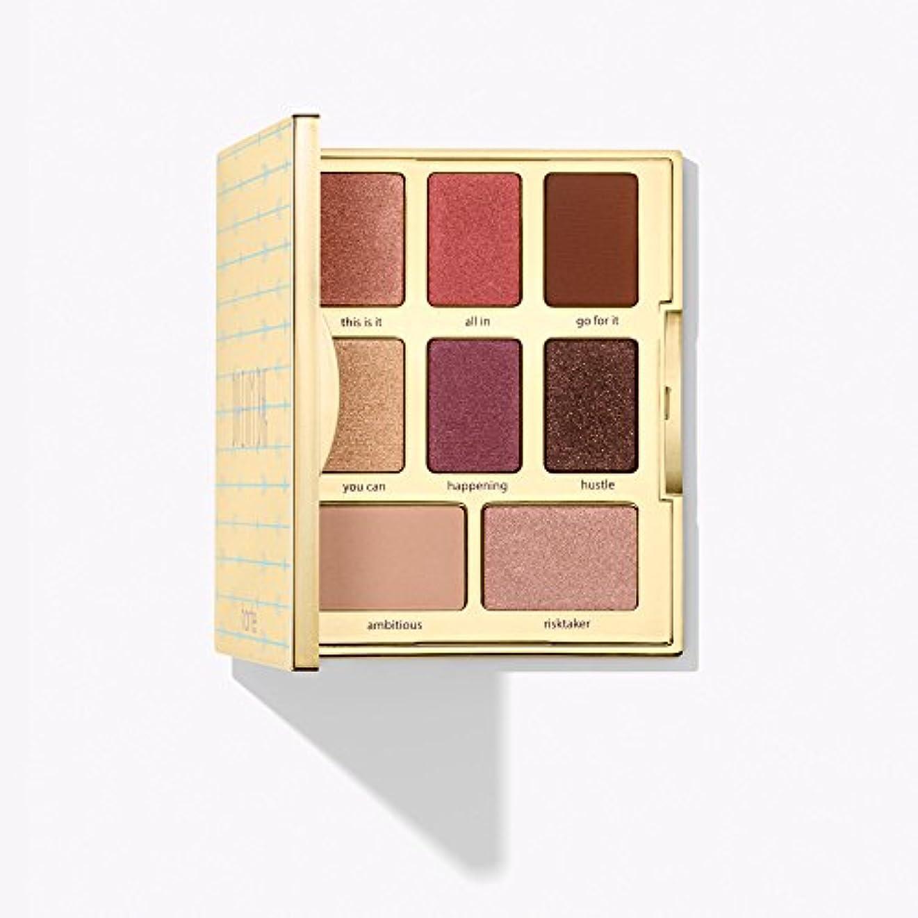 させるつなぐ詐欺Tarte Limited Edition Dream Big Eyeshadow Palette