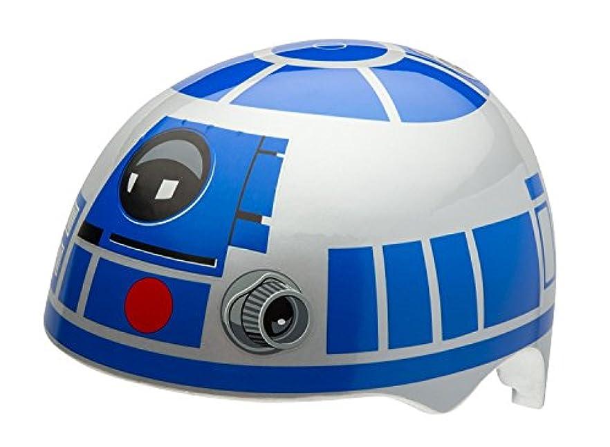 ラテンセクタホステルBELL スター?ウォーズ R2-D2 キッズヘルメット 3歳~5歳用 [並行輸入品]